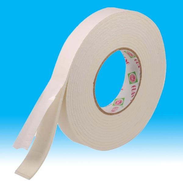 double sided permanent sticky decorative EVA Foam Tape for box wrapping