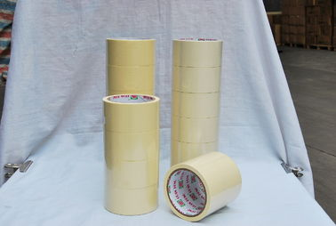 "China 3"" 12mm / 24mm acrylic adhesive Crepe Paper tapes for decorative painting supplier"