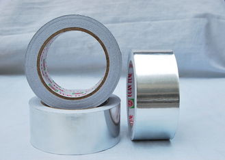 China Pressure-sensitive Rubber Tapes Moisture-proof Aluminium Foil Tape supplier
