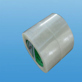 China cargo / goods packing Anti static BOPP Packaging Tape , 3 inch food packaging tape supplier
