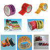 China Custom Logo Printed BOPP Packaging Tape Waterproof  For Cartons Sealing factory