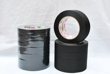 China High Adhesion Heavy Duty Cloth Duct Reinforced packing tape , 48mm x 9.14m distributor