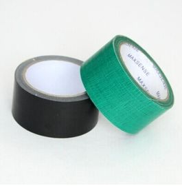 China Natural Rubber Adhesive heavy duty packing tape For Furniture Repairing distributor