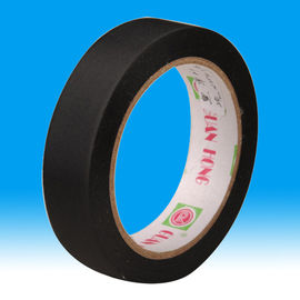 China High strength Polyethylene film Cloth Duct Tape , Natural Rubber Adhesive Tape distributor