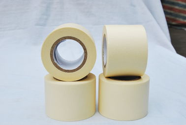 China car painting decorative BOPP Film high temperature adhesive tape low tack factory