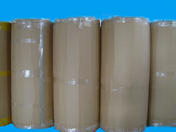 China industrial water Based Acrylic packing tape Bopp Jumbo Roll , 2 inch * 990yards distributor
