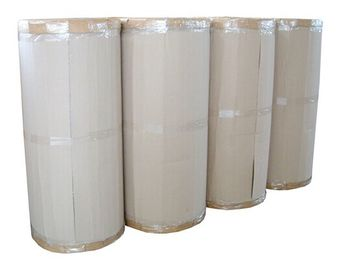 China High strength Strong adhesive acrylic glue BOPP Jumbo Roll tape for carton package distributor