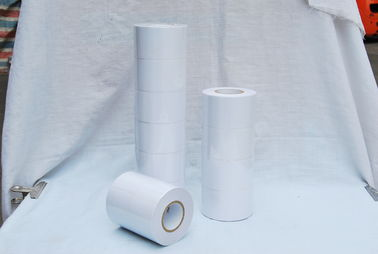 "China Acrylic Glue BOPP Film 3"" extra strong double sided tape of Biaxially-oriented polypropylene factory"