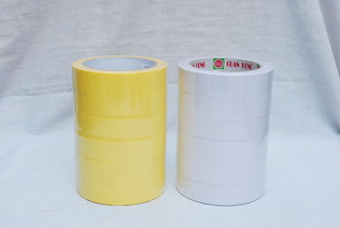 China office thin acrylic adhesive Double sided tissue tape for box Sealing distributor