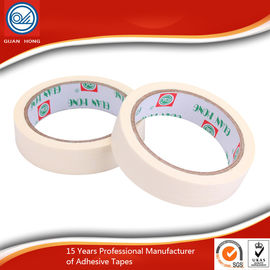 heat resistant office / school permanent double sided tape of Acrylic Glue