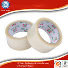 Water Proof Printed Packaging Tape Strong Adhesive Professional 42mic