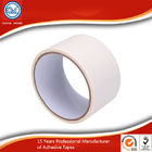 window sealing white self adhesive EVA foam tape with solvent-based PASa